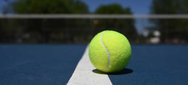 Стратегия ставок 2 - 0 в большом теннисе