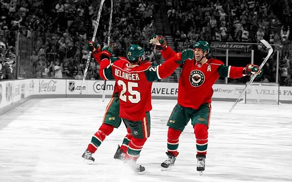 Стратегия ставок тотал больше в хоккее