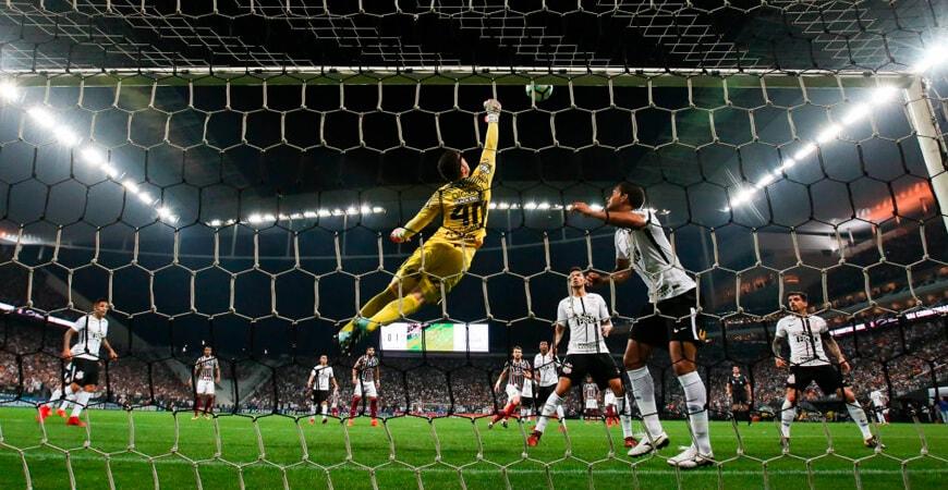Стратегия ставок на победу в футболе